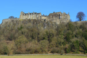 Stirling and The Trossachs